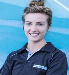Isobel- Abu Dhabi Personal Trainers