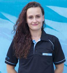 Monica- Abu Dhabi Personal Trainers