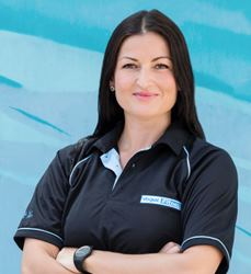 Valeria-Abu Dhabi Personal Trainers