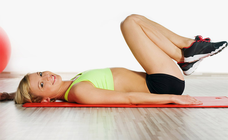 Flatter, tighter and more toned tummy – 7 tips - Abu Dhabi ...