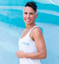 Abu Dhabi female personal trainers