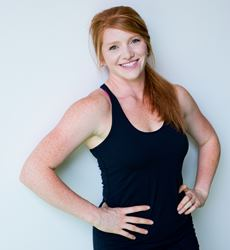 Female personal trainers