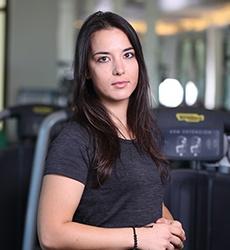 Mira- Abu Dhabi Personal Trainers