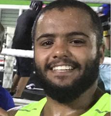 MALEK KHALAF- Abu Dhabi Personal Trainer