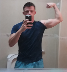 ALAN O'NEILL- Personal trainers in Abu Dhabi