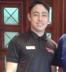 JOSE BAUTISTA - Personal Trainer in Abu Dhabi