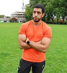 male abu dhabi personal trainers