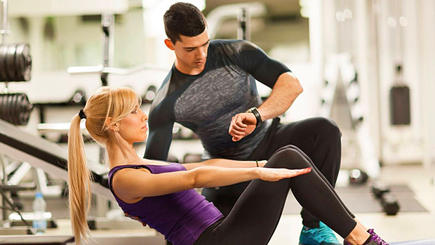 Questions to Ask Your Abu Dhabi Personal Trainer - Abu ...
